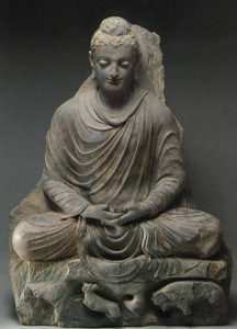 それは瞑想からはじまる   It begins with meditation