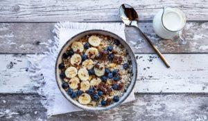 食物繊維たっぷりな食品ベスト10! 摂取効率の良い食べ方は?